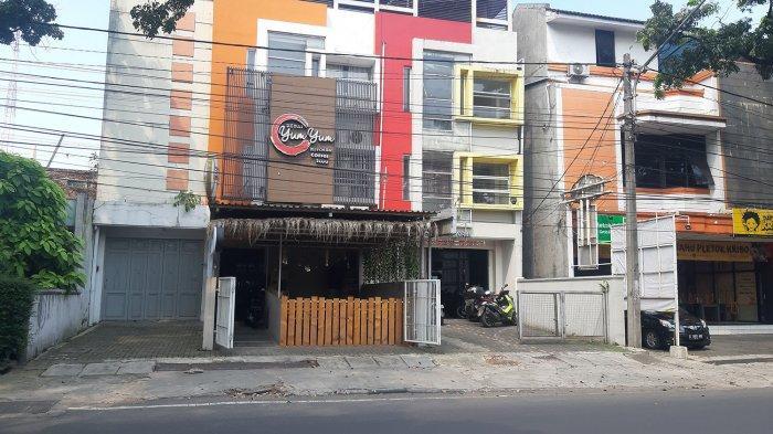 Penipu Penjualan Tabung Oksigen Beraksi di Bandung, Catut Alamat Kafe, Polisi Tunggu Laporan