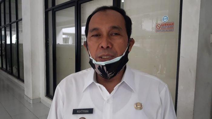 KPK Sambangi Kota Cimahi dan Sumedang, Ada Apa? Ngatiyana: Cimahi Sedang Mengalami Musibah