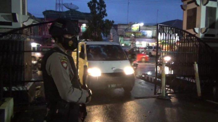 Mabes Polri Diserang Teroris, Pengamanan di Mapolres Purwakarta Langsung Diperketat