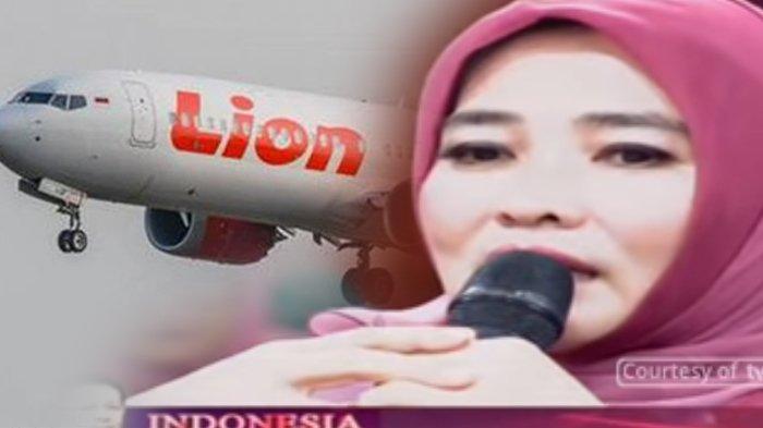Penumpang Lion Air JT 610 Rute Denpasar-Jakarta: Semua Teriak Allahu Akbar, Nangis Setelah Mendarat