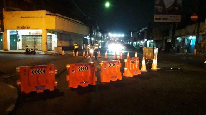Dongkrak Ekonomi, Penutupan Jalan di Kota Bandung Diubah, Usaha Kuliner Pun Sampai Pukul 24.00
