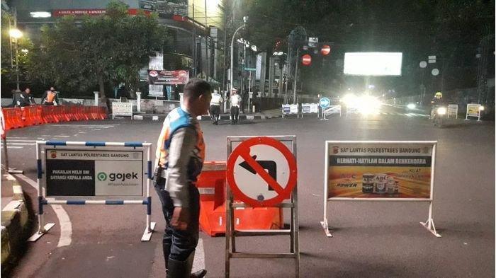 Nekat Mudik, Dinkes Bandung Minta Pemudik Lapor Ke RT, Wajib Karantina Mandiri