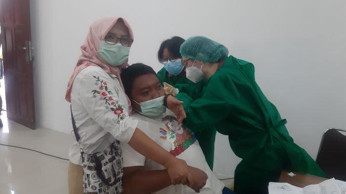UPDATE Covid-19 Kota Bandung: Kasus Terus Berkurang, Vaksinasi Tembus 70,7 Persen, Lebihi Target