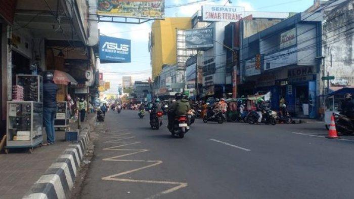 Dua Daerah di Jawa Barat Masih PPKM Level 4, Ini Daftar Lengkap Daerah dengan PPKM Level 3 dan 4