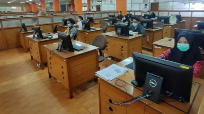 UPI Akhiri UTBK-SBMPTN Tahun 2021 dengan Total Peserta 23.768 Calon Mahasiswa