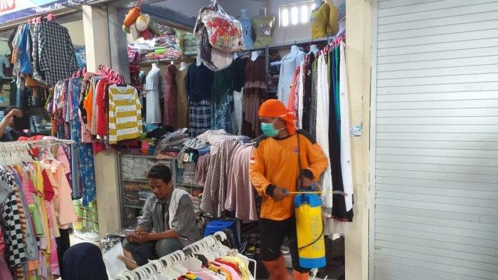 Disdagin Pastikan Pasar Tradisional dan Swalayan di Kabupaten Cirebon Tidak Ditutup