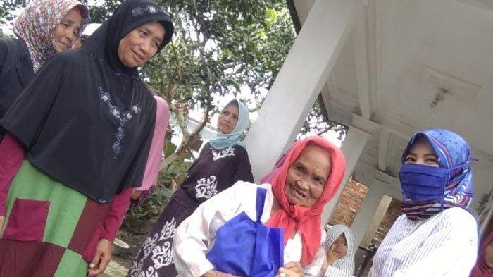 Ternyata  Banyak Jompo di Cianjur yang Lolos dari Bantuan Sosial Pemerintah