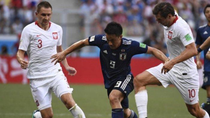 Jepang dan Belgia Berburu Sejarah Baru di Piala Dunia, Ini Prakiraan Susunan Pemainnya