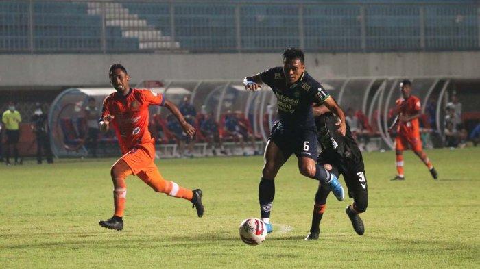 Pemain Persib Bandung Kelelahan Setelah Melewati Fase Grup Piala Menpora 2021