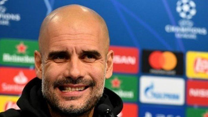 Man City vs West Ham, Live Streaming Mola TV 19.30 WIB - Misi Guardiola Lanjutkan Tren Kemenangan
