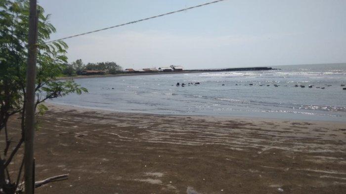 Tak Ada Nelayan di Perairan Sekitar Pantai Balongan Indah Indramayu, Ini Alasannya