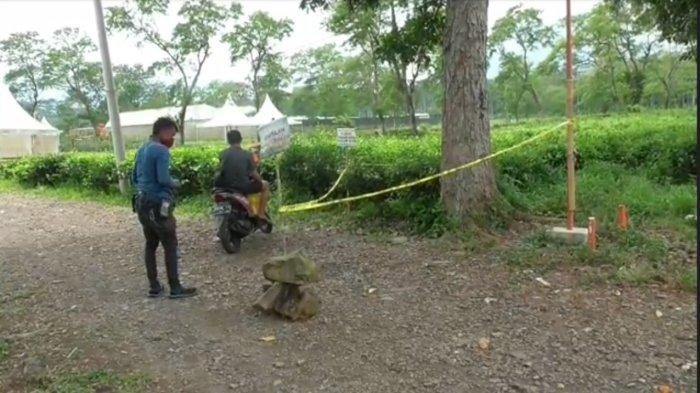 Kasus Perampasan Nyawa Anak Kecil di Kecamatan Jalancagak tanggal 17 Januari 2021 lalu.