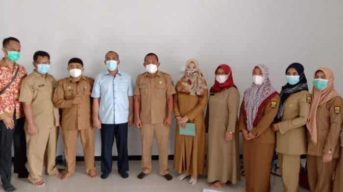 17 Tahun Kerja, PHL Perawat dan Bidan Datangi DPRD Kabupaten Sukabumi, Minta Jadi Pegawai Pemerintah