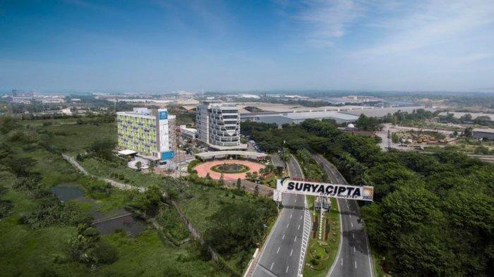 Percepatan Energi Terbarukan, Suryacipta Gandeng Xurya untuk Pemanfaatan di Kawasan Industri