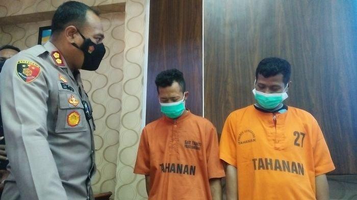 Belanja Rokok Gunakan Uang Palsu Dua Pria Diciduk Polisi di Sumedang, Ini Pecahan yang Dipakainya