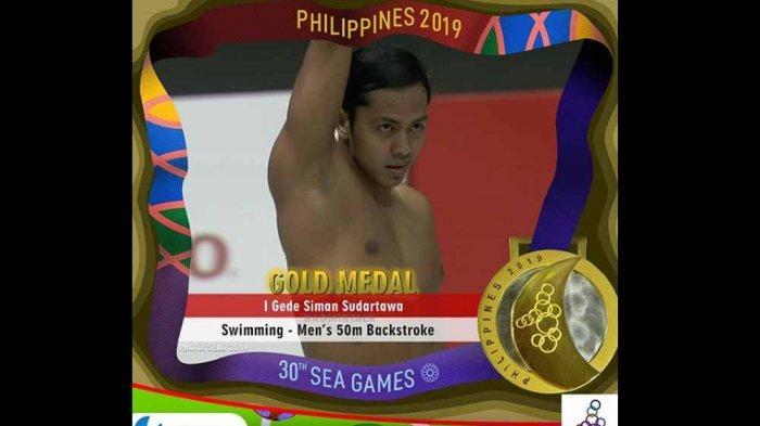 Update Klasemen Perolehan Medali SEA Games 2019 Hingga Sabtu (7/12/2019) Petang, Indonesia Mengejar