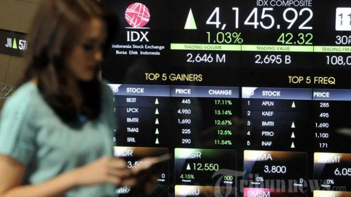 Generasi Milenial Mulai Melirik Investasi, Investor Saham di Jawa Barat Meningkat
