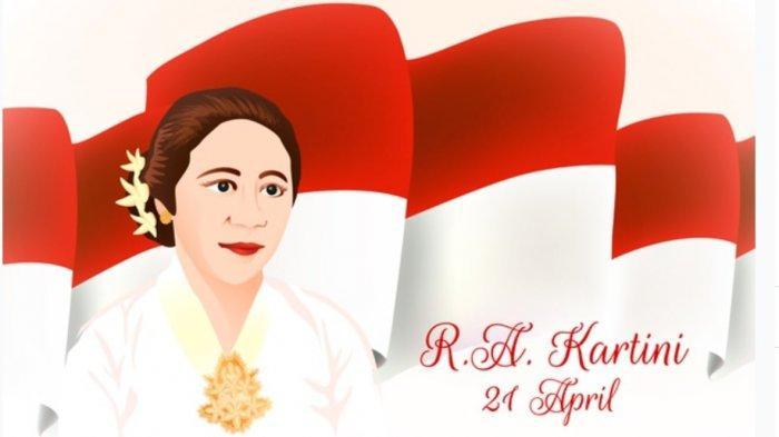Gambar-gambar Menarik Ucapan Hari Kartini 21 April 2021, Lengkap dengan Quotes dan Kata-kata Bijak