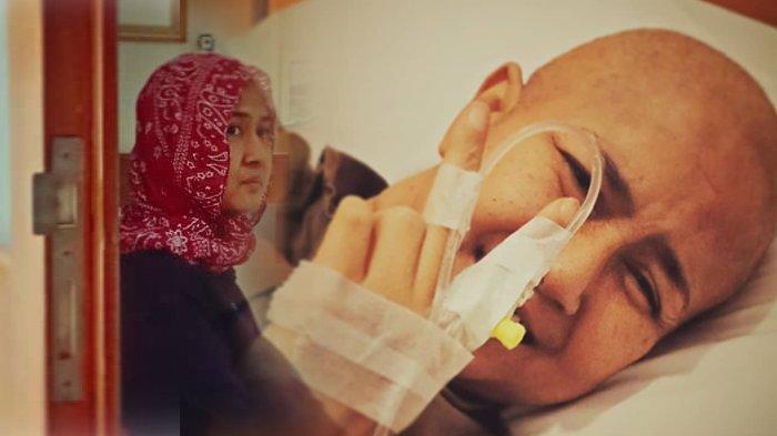 Ria Irawan Meninggal, Perjalanan Panjang Bertarung dengan Kanker, Suami Setia Menemani dan Mendukung