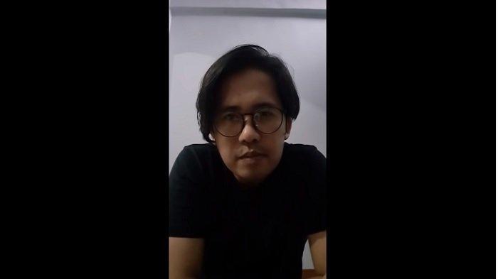 Viral Foto Orang Bergandengan Tangan, Akun @ayus.sabyannofficial Hilang, Berkaitan dengan Nissa?
