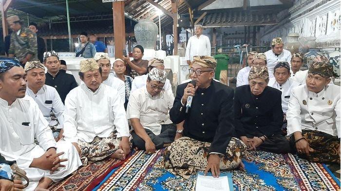Polemik Pewaris Takhta Keraton Kasepuhan, Wali Kota Cirebon Minta Semua Pihak Menahan Diri