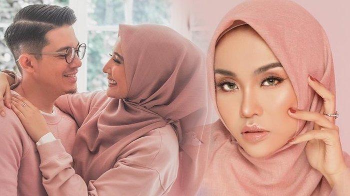 Isi Chat WhatsApp Zaskia Sungkar Buat Medina Zein, Pesan Istri Irwansyah Bikin Medina Kaget