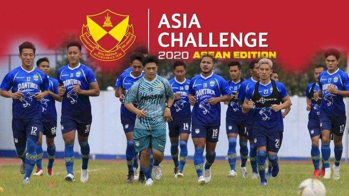 Persib Bandung Bawa 18 Pemain ke Malaysia Ikuti Asia Challenge 2020, Ada Trio Brasil, Teja Ikut Gak?