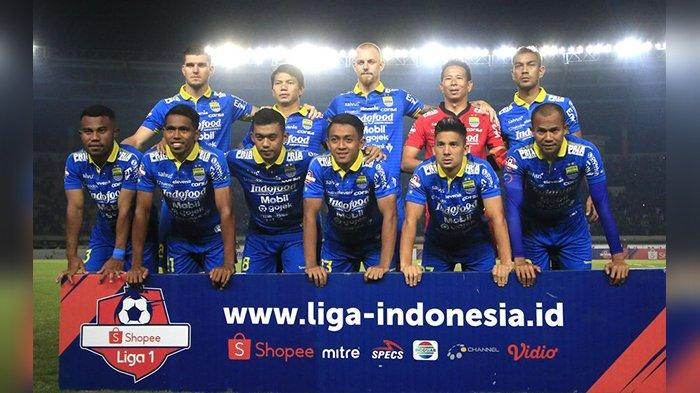 Musim Depan Persib Bandung Bakal Juara, Kata Umuh Muchtar, tapi Ini Syaratnya