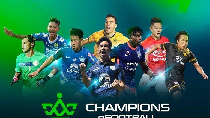 Persib Bandung Akan Menghadapi Tim Raksasa Thailand, Beckham Putra Jadi Andalan
