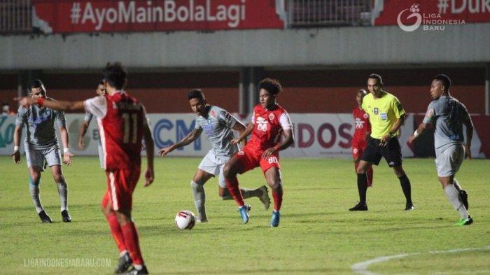 Akibat Ulah Suporter, Persija Jakarta Ancam Keluar dari Liga 1