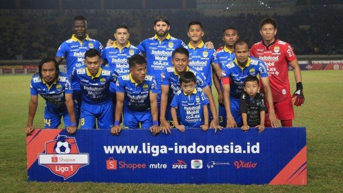 BABAK KEDUA Link Live Streaming PSM Makassar vs Persib Bandung, PSM Sementara Unggul dari Persib