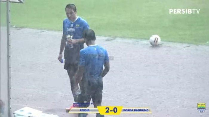 Persib Bandung vs Bali United, Farshad Noor Dipastikan Tak Bisa Main