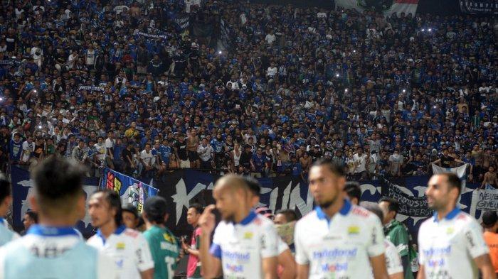 Persib Bandung vs Barito Putera, Pembuktian Robert Alberts Lebih Hebat dari Djadjang Nurdjaman