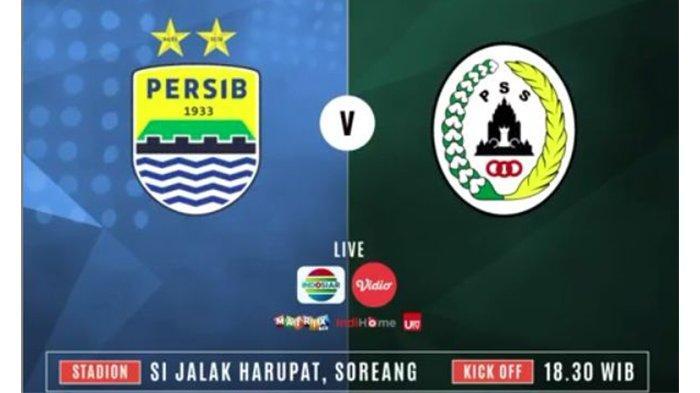 Momen Istimewa di Laga Persib Bandung vs PSS, Stadion Bakal Penuh Sesak, Ini Janji Robert Alberts