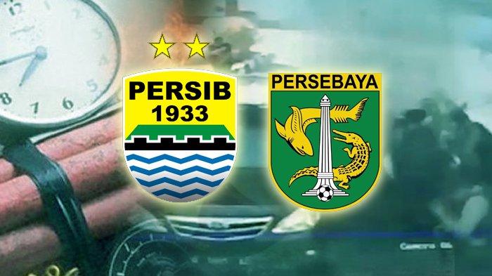 RESMI, Persib Bandung Akan Lawan Persebaya Surabaya di Perempat Final Piala Menpora, Ini Jadwalnya