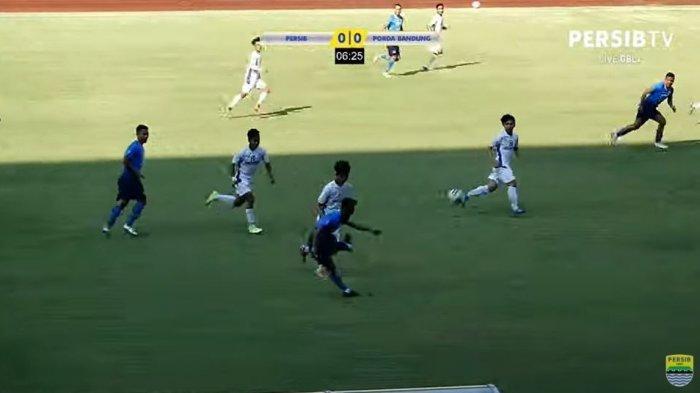 Persib Bandung Menang 7-2 di Uji Coba Kemarin, Robert Alberts Sebut Belum di Level yang Diinginkan