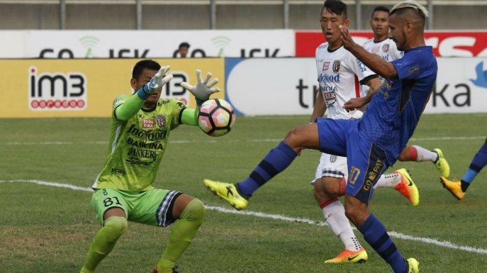 5 Eks Persib Bandung Ini Dinilai Alami Nasib Tak Baik di Liga 1 2018