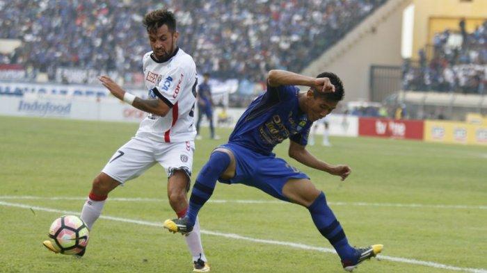 Persib Dapat Keuntungan Saat Lawan Bali United? Pemain Naturalisasi Ini Kemungkinan Absen