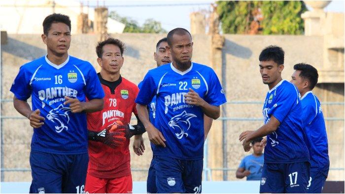 Soal Gol Bunuh Diri Jupe & Supardi, Yudi Guntara: Mereka Pemain Loyal, Pernah Bawa Persib Juara
