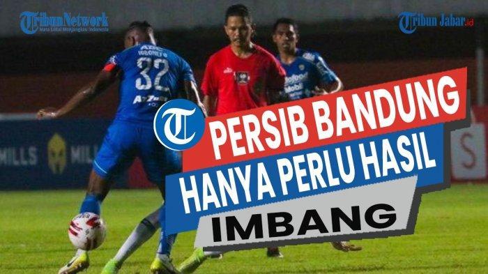 PS Sleman vs Persib Bandung, Ini Prediksi Line Up yang Disiapkan Robert Alberts