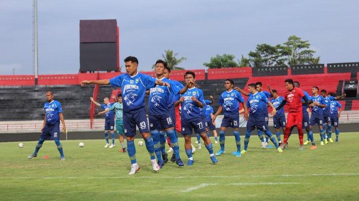 Persib Kehilangan 5 Pemain, Manajemen tak Bisa paksa, Nick Kuipers dan Wander Luis Sedang ke Bandung