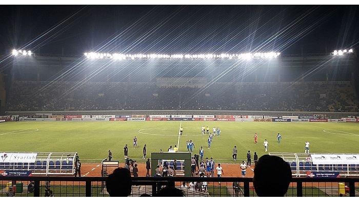 Persib Bandung Terancam Tak Punya Home Base di Bandung di Liga 1 2020