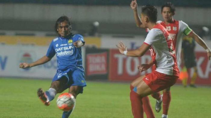 Analisis Mantan Pemain Persib Bandung, Suwita Pata Soal Kepergian Hariono