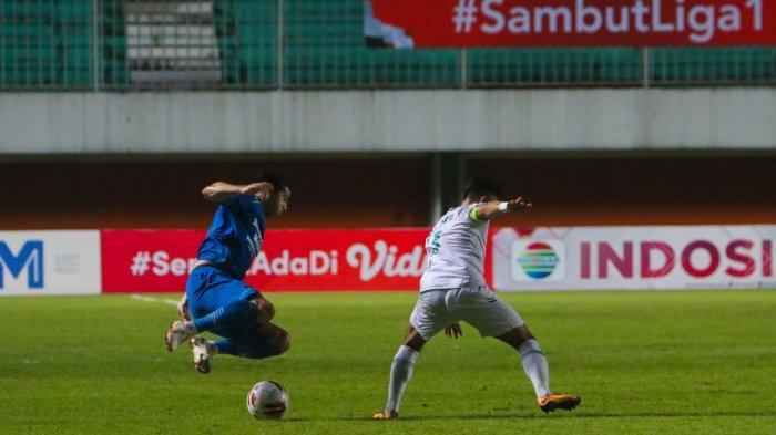 Catatan Penting dari Mantan Pemain untuk Persib di Pertandingan Semifinal Kedua Kontra PS Sleman