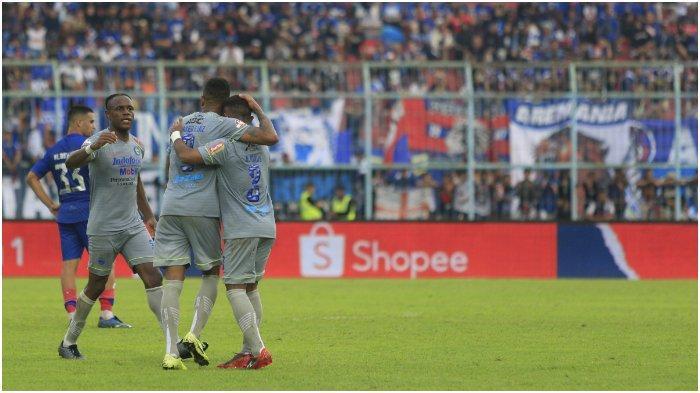 Jadwal Main Persib Bandung di Fase Grup Piala Menpora 2021, Robert Alberts Sebut Tiga Tanggal Ini