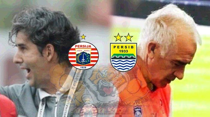 Ini Sindiran Menohok Persib Bandung untuk Persija, Komentar Mario Gomez Lebih Jleb Lagi