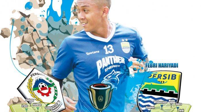 BREAKING NEWS, Nasib Laga Persib Bandung vs Persiwa Wamena Ditentukan Besok Pagi