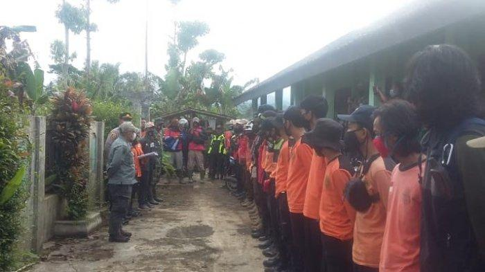 Tiga Hari Pencarian Belum Ditemukan, Korban Hilang di Gunung Gede Pangrango Sempat Telepon