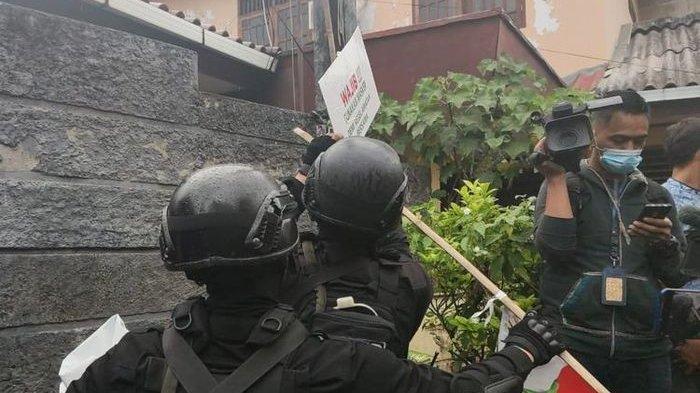 FPI Dibubarkan, Ridwan Kamil Sebut Sudah Sosialisasi, Sebut Kurangi Hal yang Mengurangi Konsentrasi