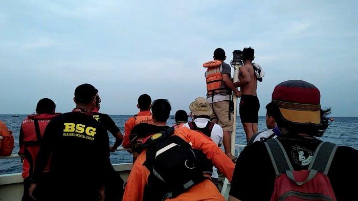 Basarnas Belum Bisa Pastikan Akhir Operasi Pencarian Pesawat Lion Air PK-LQP, Ini Alasannya